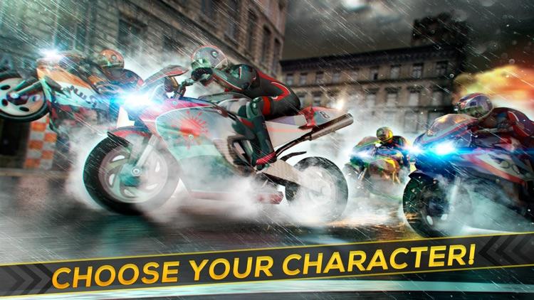 Superbike Racing Challenge - Free & Fun Street Bike Race Grand Prix Game screenshot-3