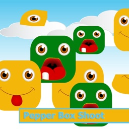 Pepper Box Shoot Games