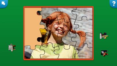 長くつ下のピッピのジグソーパズルのおすすめ画像4