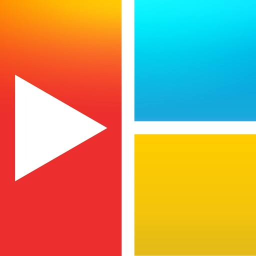 Photo & Video Collage Maker (Pro) for Instagram, Vine