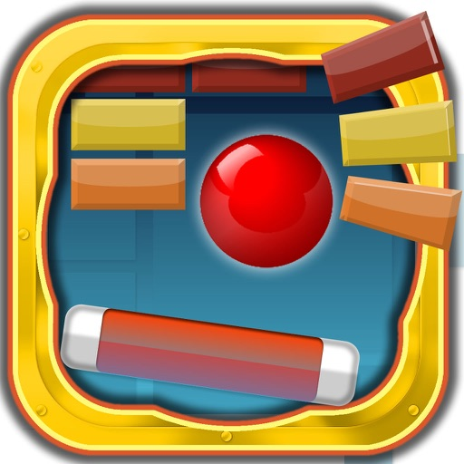 Blocks Demolition - Retro Classic Arcade Game
