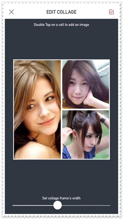 Cute Camera Editor - picture collage effects plus photo yourself & best blender mix pic with filters and mirror screenshot-4