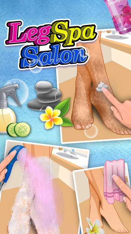 Foot & Leg Spa screenshot-2