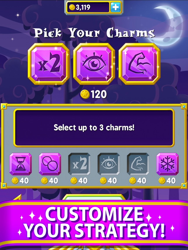 ‎Spell Blitz Screenshot