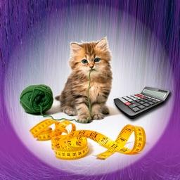 Knitting-calculator