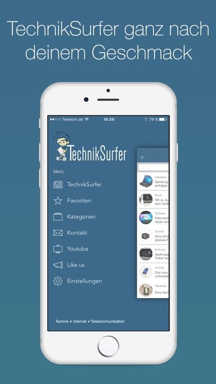 TechnikSurfer
