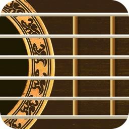 Friend's Guitar