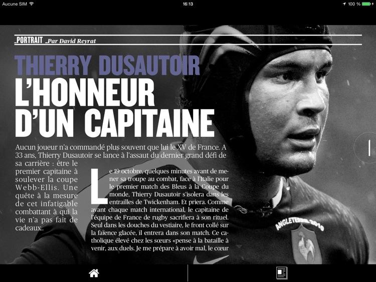 Le Figaro Grands Formats screenshot-3