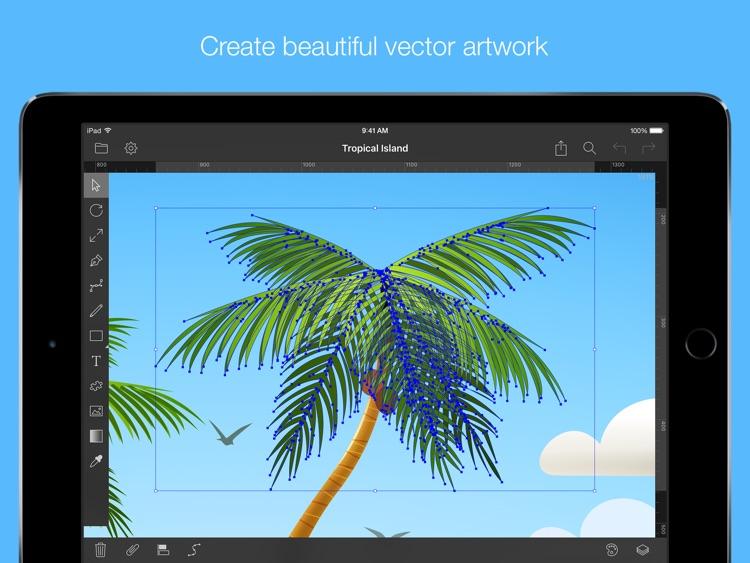 Bez - Vector Illustration screenshot-0
