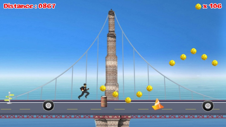 Smart Thief 3 Free screenshot-1