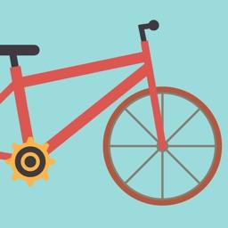Hard Bicycle