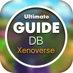Guide for Dragon Ball: Xenoverse