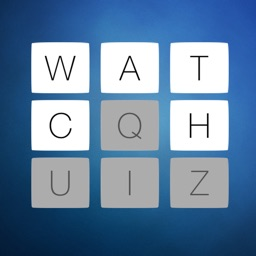 Watch Letter Quiz