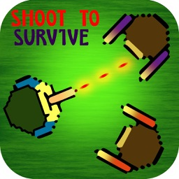 Shoot To Survive - Free Fun Game