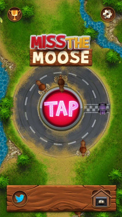 Miss the Moose screenshot-0