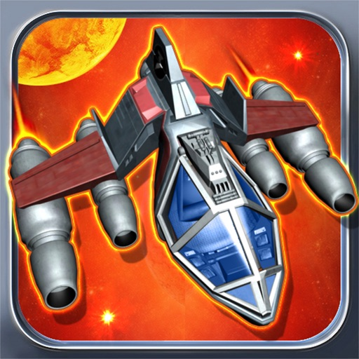 Space Falcon Reloaded Review