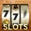 Ancient Egyptian Pharaoh Slots: Free 777 Vegas Style Jackpot