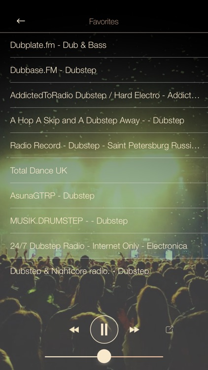 Dubstep Music ONLINE Radio by VOICU CONSTANTIN