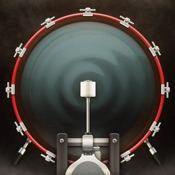 DrumKick for iPhone