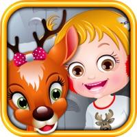 Codes for Baby Hazel Reindeer Surprise Hack