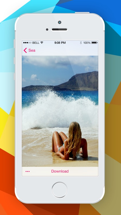 Audiko Ringtones for iPhone PRO screenshot-3