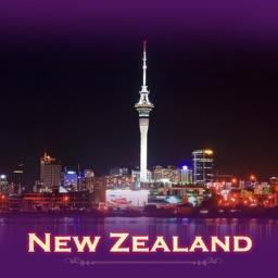 New Zealand Tourist Guide