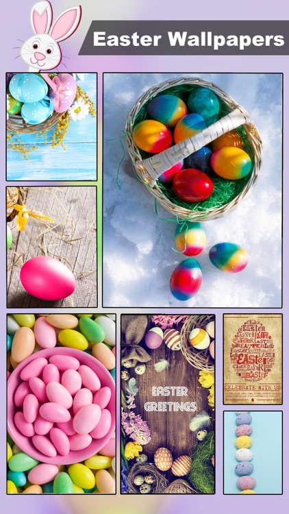 Easter Wallpaper.s & Background.s HD - Get Festival Season & Bunny Eggs Photos