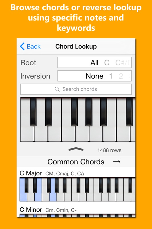 Piano Chords And Scales Friend Online Game Hack And Cheat Gehack
