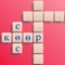Tyvan words - the application of a crossword puzzle with Tyvan words