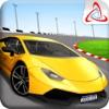 ターボスポーツカーレースゲーム - 2016年に親指の3Dカーレースへの挑戦