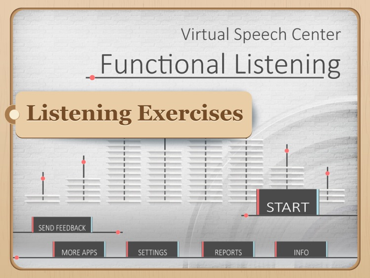 Functional Listening screenshot-0