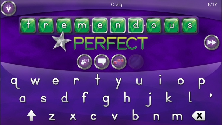 Simplex Spelling Phonics 3 screenshot-0