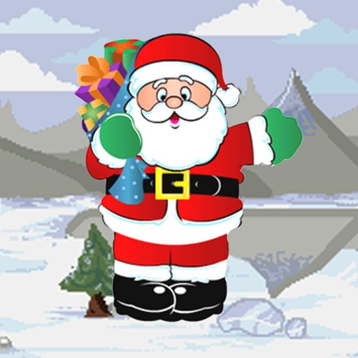 Don't Stop Santa!