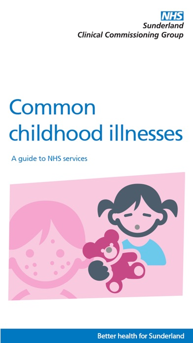 common childhood illnesses Red, quite itchy, spots or blisters are typically scattered over the entire body, spreading to the arms, legs and face the condition, caused by the varicella zoster virus, most commonly occurs.