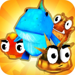 Monster Adventures Crazy - Fightin Game