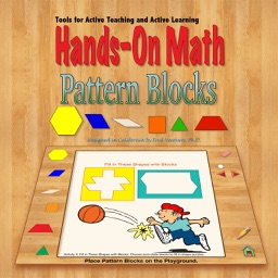 Hands-On Math Pattern Blocks