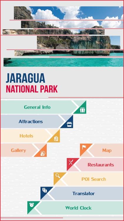 Jaragua National Park Travel Guide