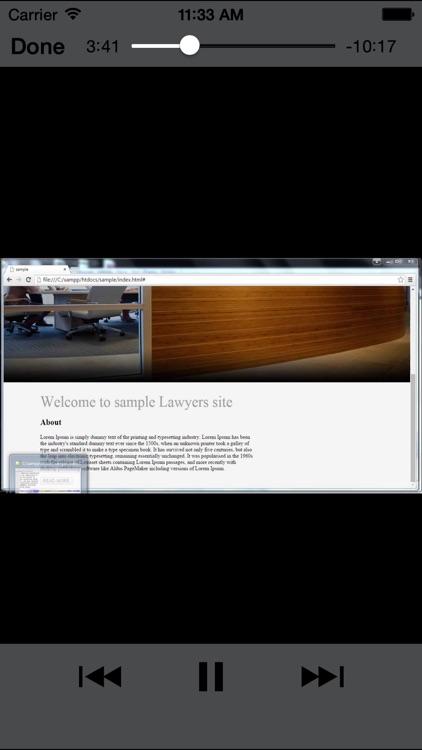 HTMLCSS screenshot-3
