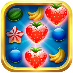 Fruit Cool Mania