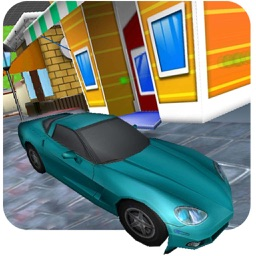 City Car Drive Ultimate 3D