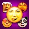 Emoji My Face / 头像表情: 将你的照片变成一个表情符号