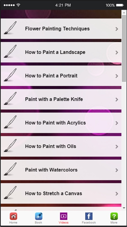 How to Paint - Easy Painting Tips and Techniques screenshot-0