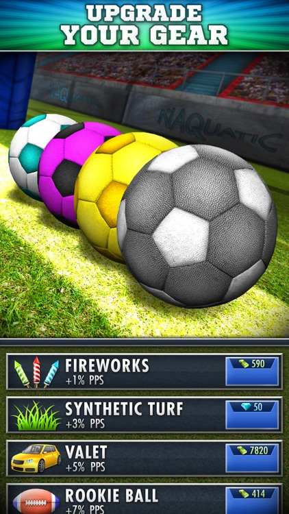 Soccer Clicker screenshot-3