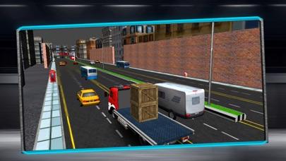 Speed Truck Drive 2016. Best Mini Trucking Trials The Extreme Simulator screenshot two
