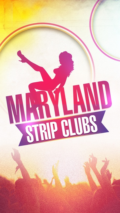 Maryland Strip Clubs & Night Clubs screenshot-0