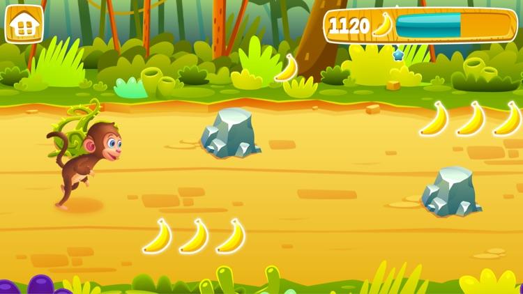 Math Jungle : Grade 1 screenshot-3