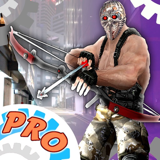 Mortal Battle PRO - Amazing Killing Machine icon