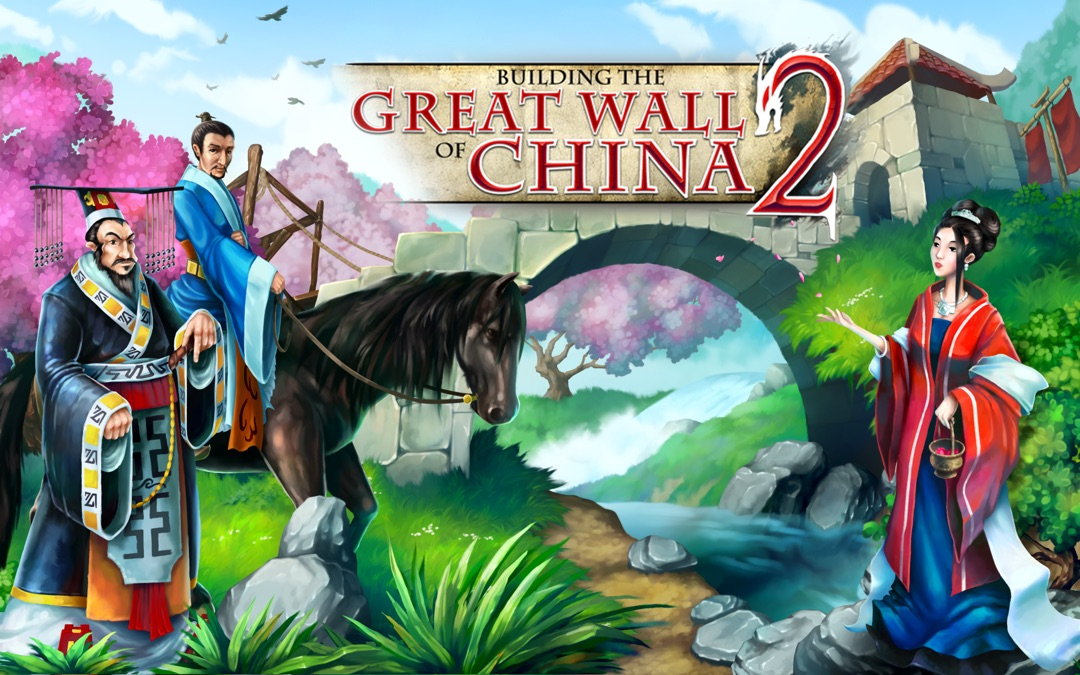 Building The Great Wall of China 2 Online Hack Tool