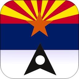 Arizona Offline Maps & Offline Navigation