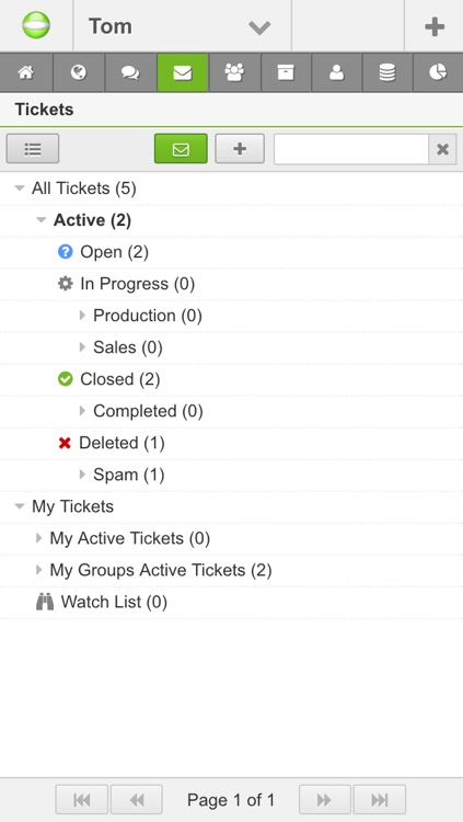 LiveZilla screenshot-4
